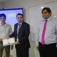 Fundamentals of Capital Markets Training conducted at IFMP Training Centre, Karachi on 19th Feb, 2019